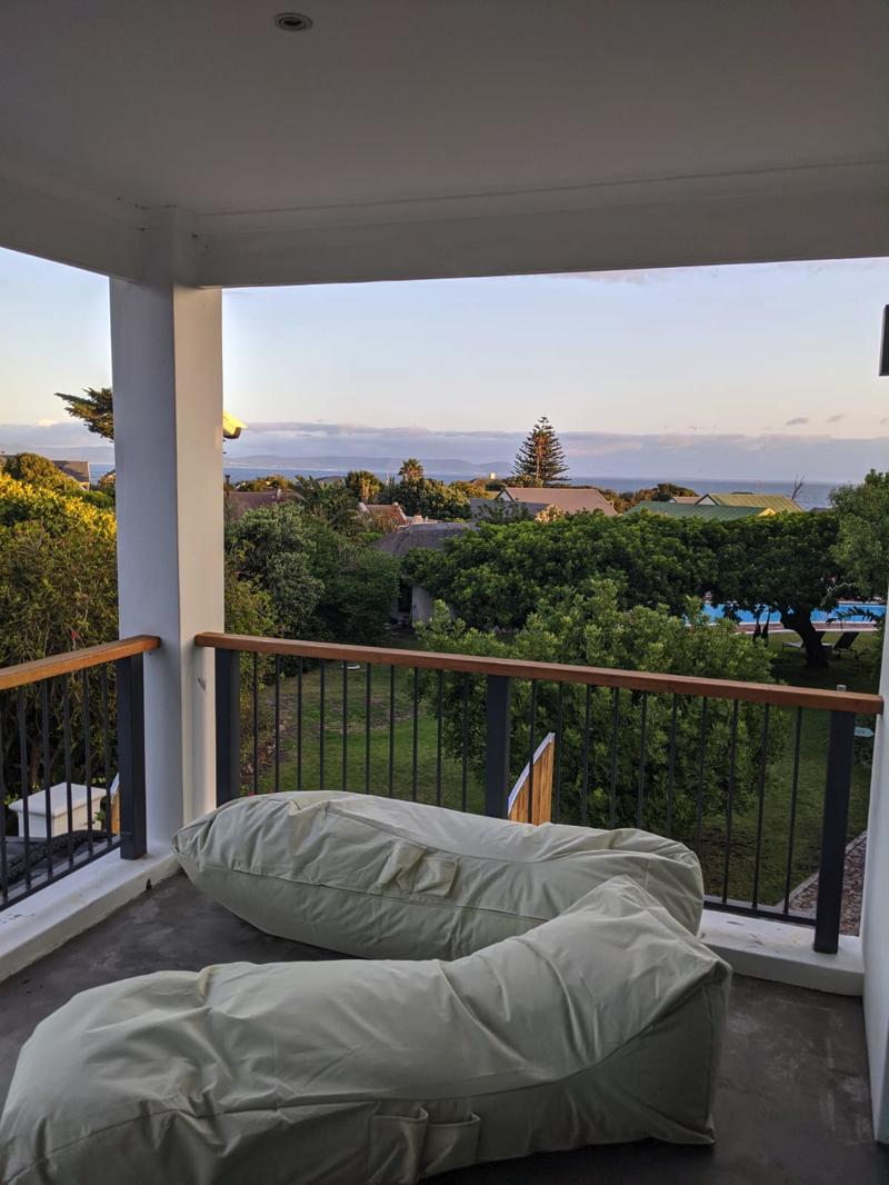 Südafrika Urlaub Zimmer