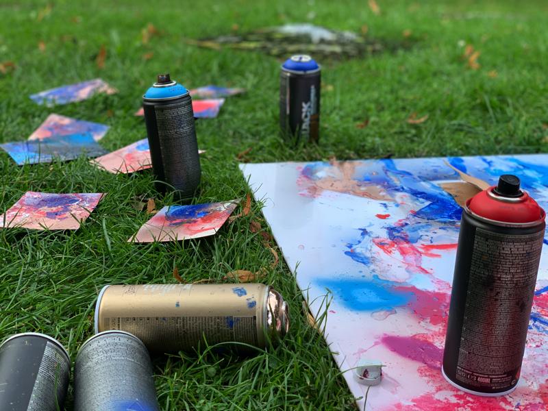 Graffiit Kunst