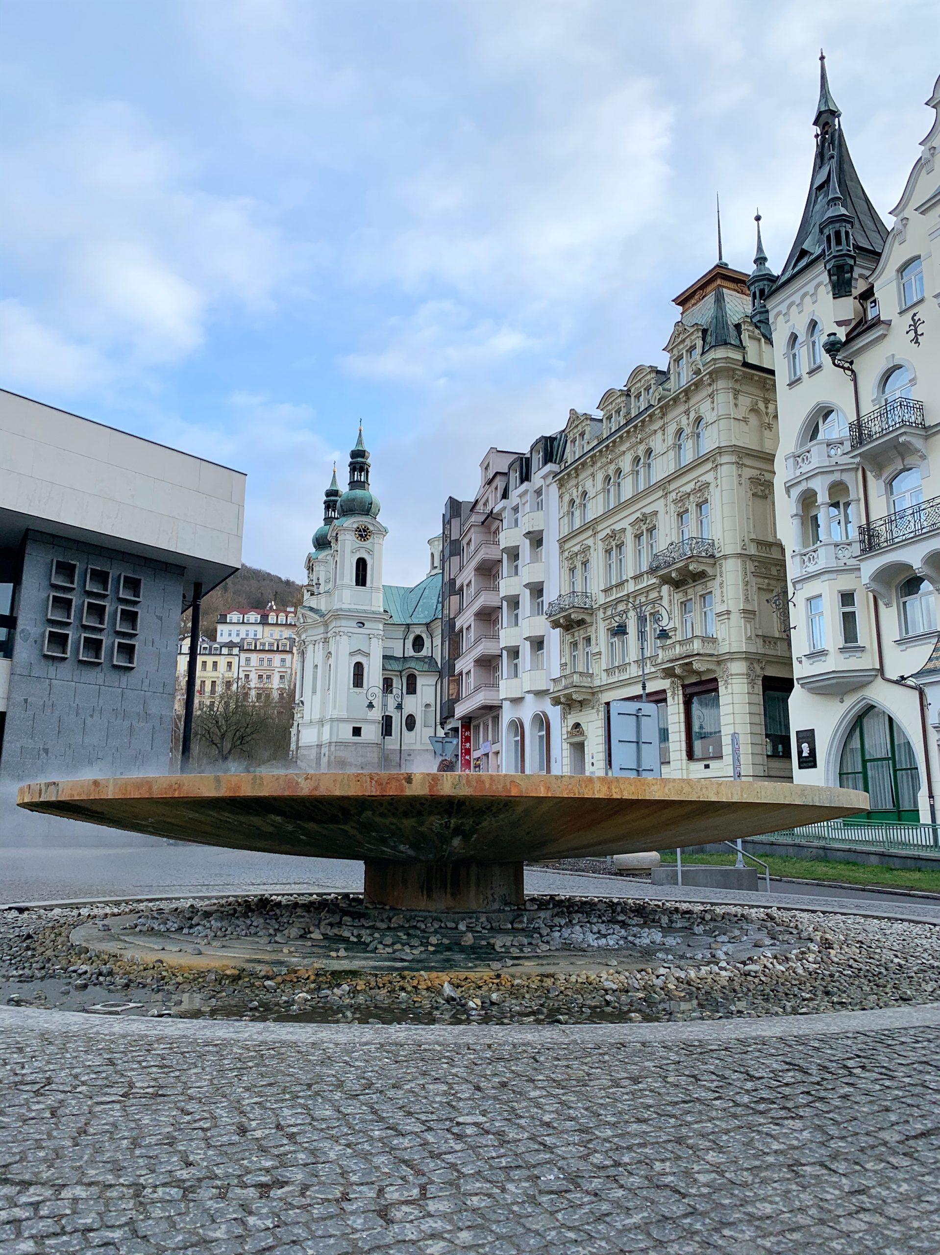 Karlsbad Tschechien