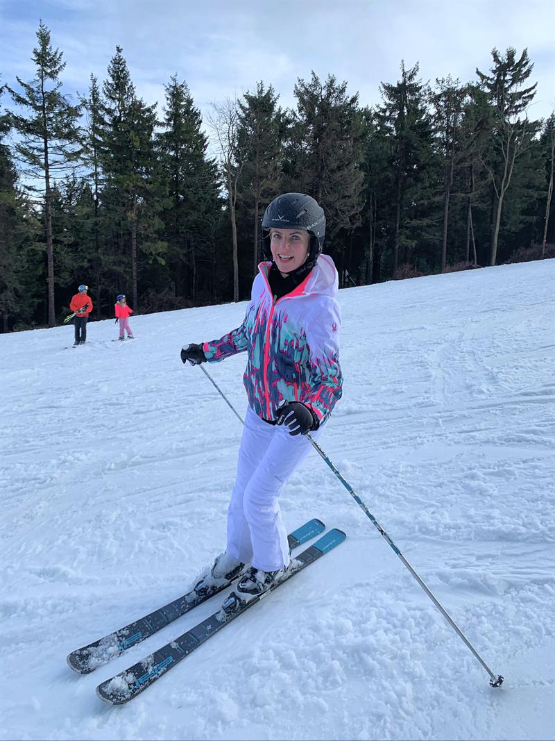 Karlsbad Tschechien Ski