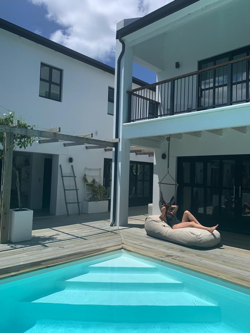 Südafrika urlaub Lodge