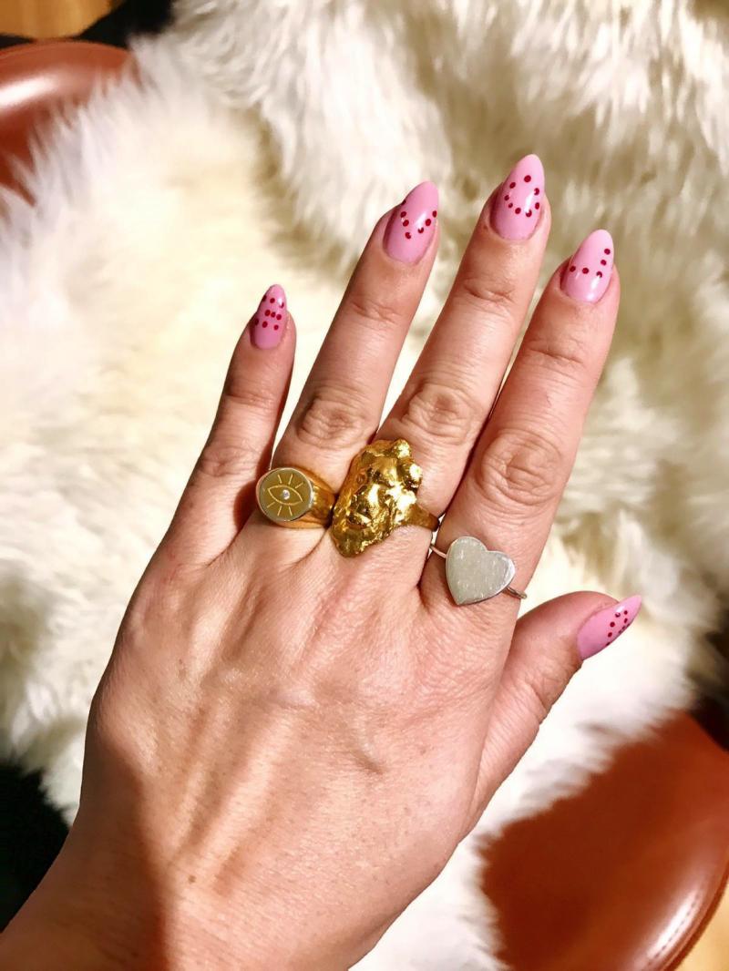 Nagellack Trend: Bedeutung auf den Nägeln