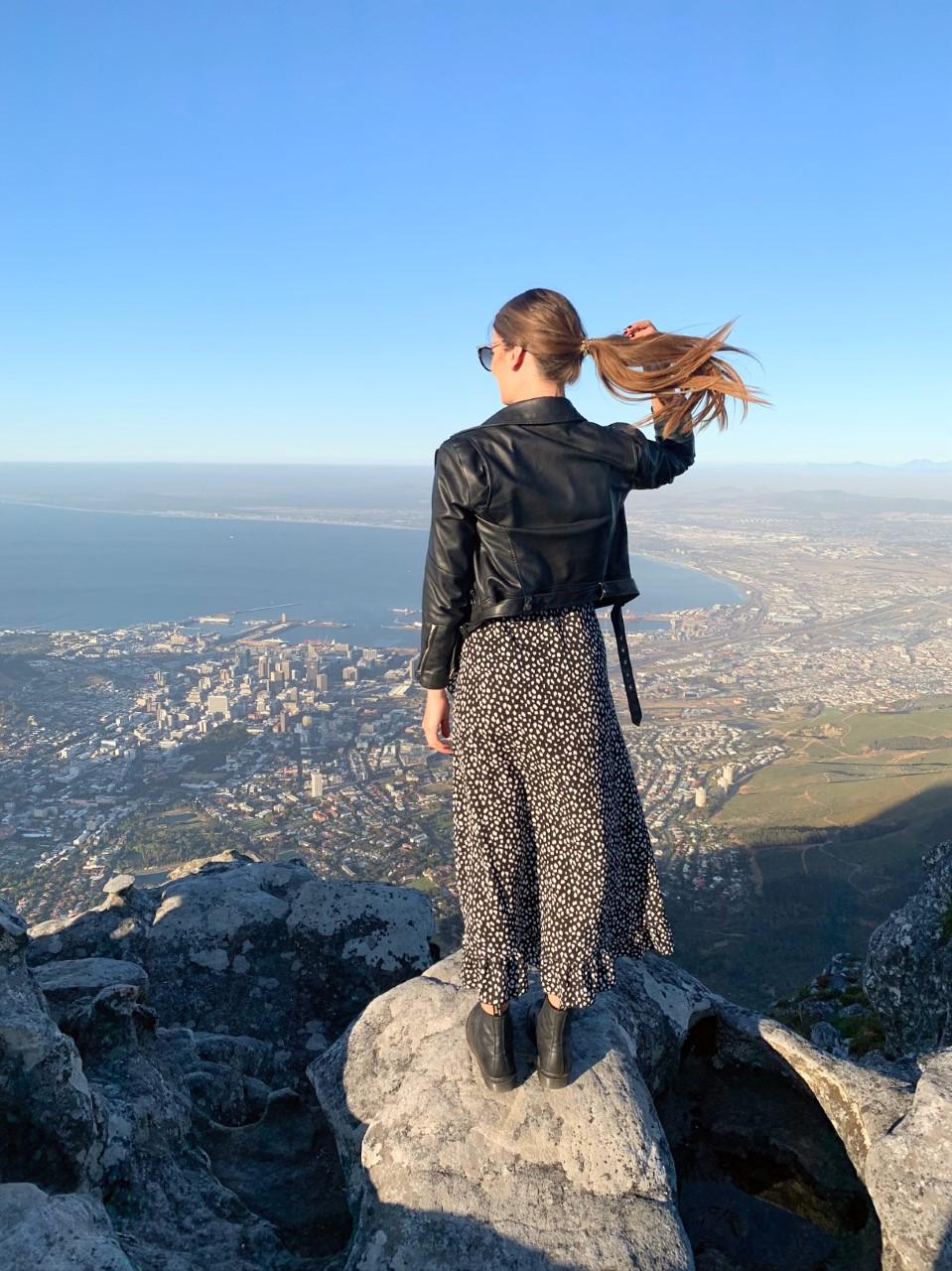Südafrika Urlaub Berg